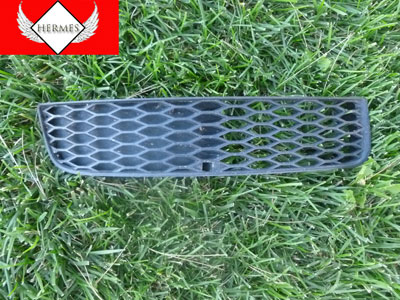 2000 Audi TT Mk1 / 8N - Front Bumper Grill Grille, Lower Right 8N0807682A