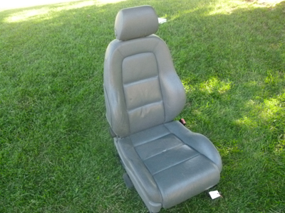 2000 Audi TT Mk1 / 8N - Front Leather Seat, Right