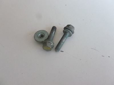 2000 Audi TT Mk1 / 8N - Fuel Leak Detection Pump Mounting Bolts