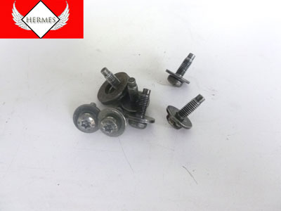 2000 Audi TT Mk1 / 8N - Glove Box Mounting Bolts Screws