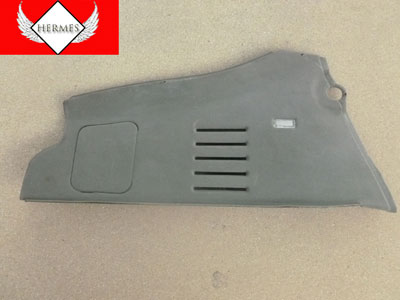 2000 Audi TT Mk1 / 8N - Hatch Trunk Quarter Panel Luggage Carpet Trim Panel, Left 8N8863879K