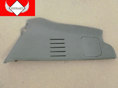 2000 Audi TT Mk1 / 8N - Hatch Trunk Quarter Panel Luggage Carpet Trim Panel, Right 8N8863880E