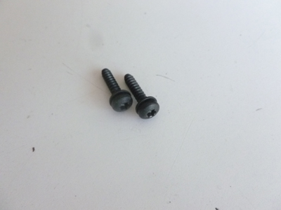 2000 Audi TT Mk1 / 8N - Interior Trunk Tail Panel Mounting Screws