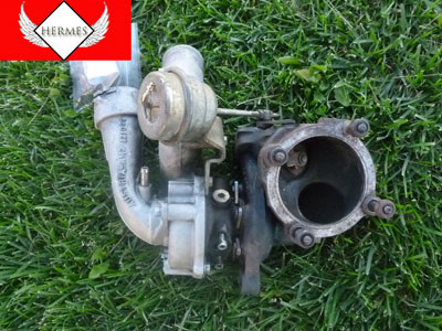 2000 Audi TT Mk1 / 8N - KKK KO3 K03 Turbo Charger Turbocharger 06A145704B