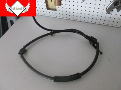 2000 Audi TT Mk1 / 8N - Parking Brake Cable, Rear Right 8N0609721E