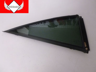 2000 Audi TT Mk1 / 8N - Quarter Panel Rear Seat Glass, Right 8N8845300B