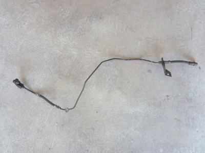2000 Audi TT Mk1 / 8N - Rear Brake Line, Right