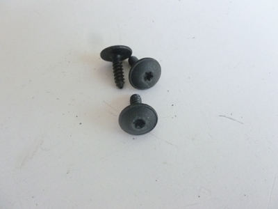 2000 Audi TT Mk1 / 8N - Rear Bumper Bracket Mounting Screws, Left
