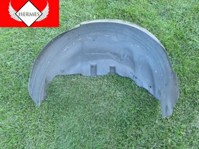 2000 Audi TT Mk1 / 8N - Rear Fender Liner Splash Guard. Right 8N0810172A