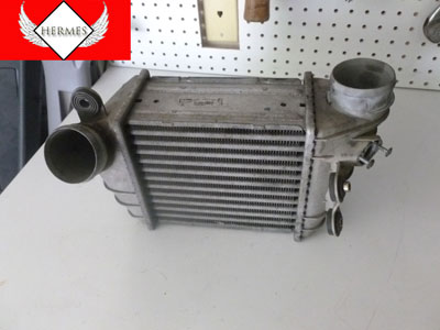 2000 Audi TT Mk1 / 8N - Side Mount Intercooler, Right 8N0145803A