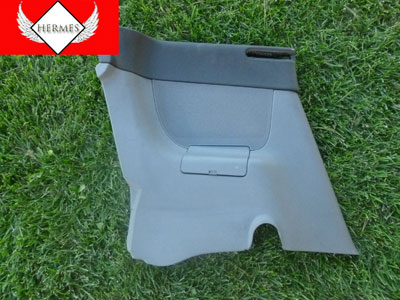 2000 Audi TT Mk1 / 8N - Side Quarter Panel Interior Trim, Left 8N8867035F