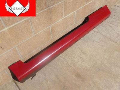 2000 Audi TT Mk1 / 8N - Side Skirt Rocker Panel, Left 8N0853553