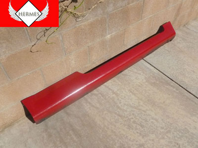 2000 Audi TT Mk1 / 8N - Side Skirt Rocker Panel, Right 8N0853564A