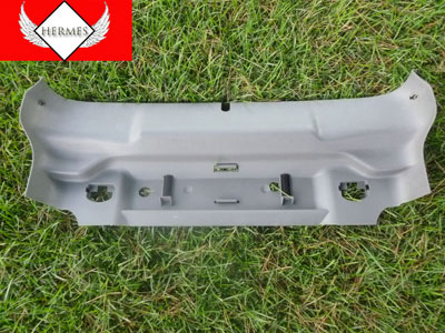 2000 Audi TT Mk1 / 8N - Trunk Hatch Tail Rear Cross Panel Trim 8N0863471C