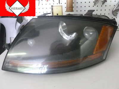 2000 Audi TT Mk1 / 8N - Xenon HiD Headlight, Left 8N0941003T