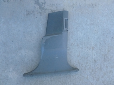 2003 BMW 745Li E65 / E66 - B Pillar Trim, Lower, Right