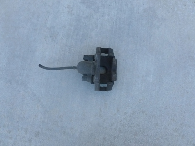 2003 BMW 745Li E65 / E66 - Brake Caliper, Rear Left