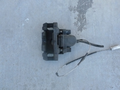 2003 BMW 745Li E65 / E66 - Brake Caliper, Rear Right