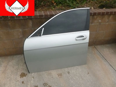 2003 BMW 745Li E65 / E66 - Door, Front Left
