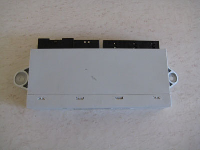 2003 BMW 745Li E65 / E66 - Front Right Door Control Unit BT High VDO Siemens