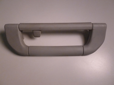 2003 BMW 745Li E65 / E66 - Grab Handle, Rear Right