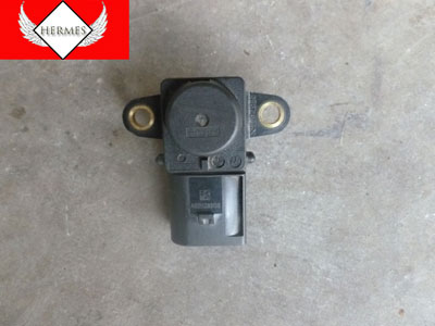 2003 BMW 745Li E65 / E66 - Map Manifold Differential Pressure Sensor