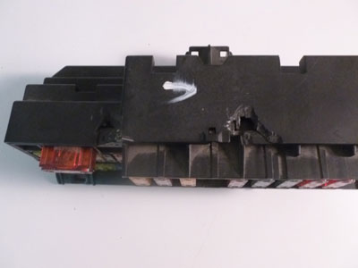 Bmw Li E E Power Distribution Box Front