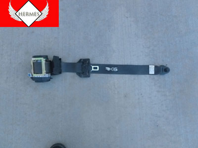 2003 BMW 745Li E65 / E66 - Right Front Upper Seat Belt with Force Limiter