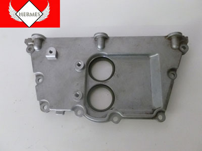 2003 BMW 745Li E65 / E66 - Timing Chain Cover, Top , Left