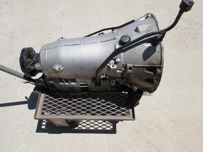 2002 mercedes benz clk 55 amg w208 page 2 hermes auto for Mercedes benz torque converter