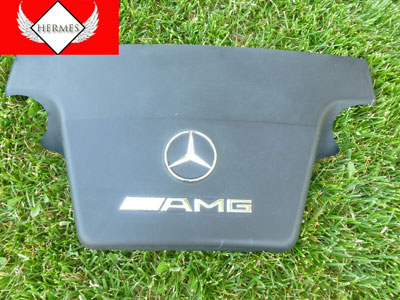 AMG Engine Cover A1130100567 W208 W202 W210 CLK55 C43 E55