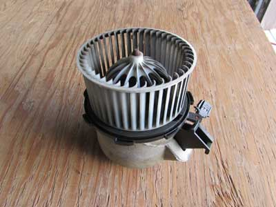 Audi OEM A4 B8 AC Air Conditioner Heater Blower Motor 8K1820021 A5 Q5 S4 S5 2008 2009 2010 2011 2012