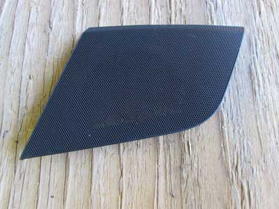 Audi OEM A4 B8 Dash Speaker Grille Cover, Left 8T0857227 2008 2009 2010 2011 2012 2013 2014 2015 A5