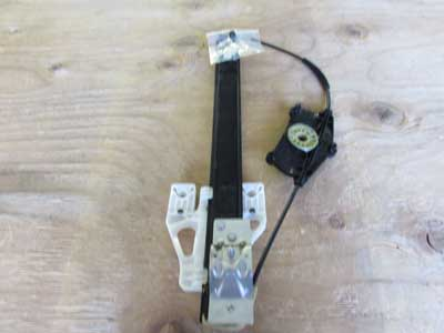 Audi OEM A4 B8 Door Window Regulator, Rear Left 8K0839461 09-16 Allroad S4