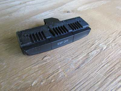 Audi OEM A4 B8 ESP Off Switch 8K0959673 2009 2010 2011 2012 S4
