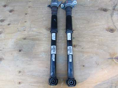 Audi OEM A4 B8 Rear Shocks (Pair) 8K0513035R 2009 2010 2011 2012 A4 S4