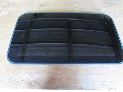 Audi OEM A4 B8 Sunroof Window Glass 8K5877071 2009 2010 2011 2012 2013 2014 2015 2016 S4 Sedan