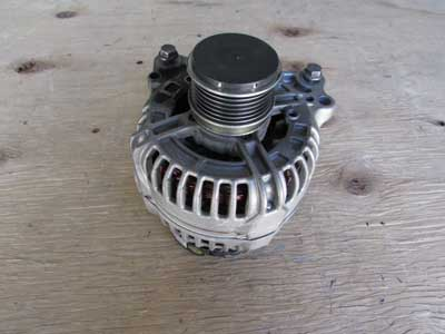 Audi TT MK1 8N Alternator Bosch Remanufactured AL9352X