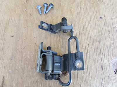 Audi TT MK1 8N Door Hinges, Right 8N0831412B