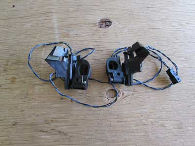 Audi TT MK1 8N Roadster Convertible Top Micro Switches (Pair) 4B0971992