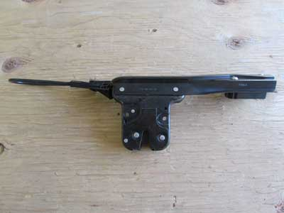Audi TT MK1 8N Roadster Convertible Trunk Latch 8N0827505E
