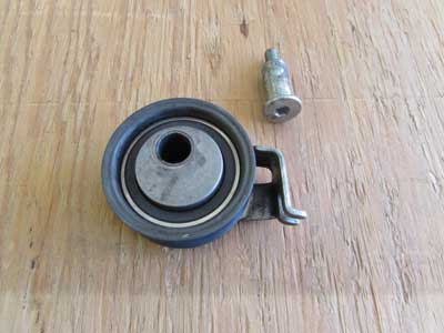 Audi TT MK1 8N Timing Belt Bearing Pulley Belt Tensioner Roller