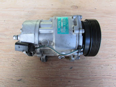 Audi TT Mk1 8N AC Air Conditioning Compressor 1J0820803F