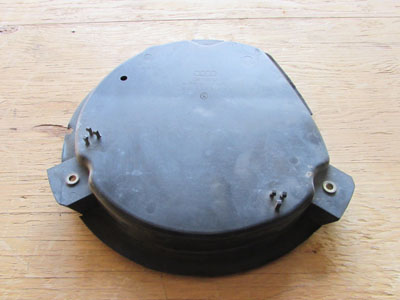 Audi TT Mk1 8N Activated Charcoal Filter Cover 8N0201814A
