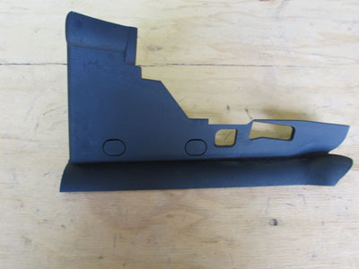 Audi TT Mk1 8N Center Console Lower Dash Cover, Right 8N1815158
