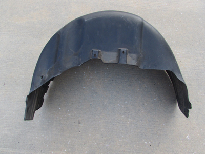 Audi TT Mk1 8N Fender Wheel Liner, Rear Right 8N0810172A