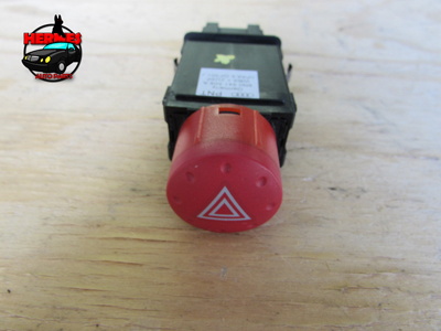 Audi TT Mk1 8N Hazard Dash Button Emergency Light Flashers Turn Signal Relay 8N0941509A