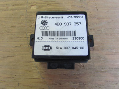 Audi TT Mk1 8N Headlight Head Light Leveling Range Control Module 4B0907357