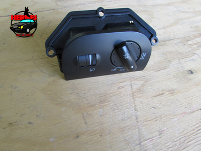 Audi TT Mk1 8N Headlight Switch Controls 8N1941531B
