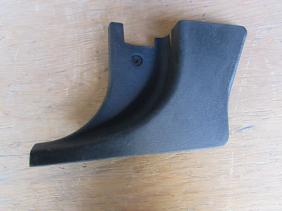 Audi TT Mk1 8N Kick Panel Lower A Pillar Trim Cover, Left 8N0867271B